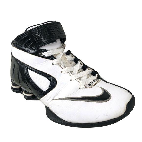 Nike Shoes | Nike Shox Zoom Air Elite